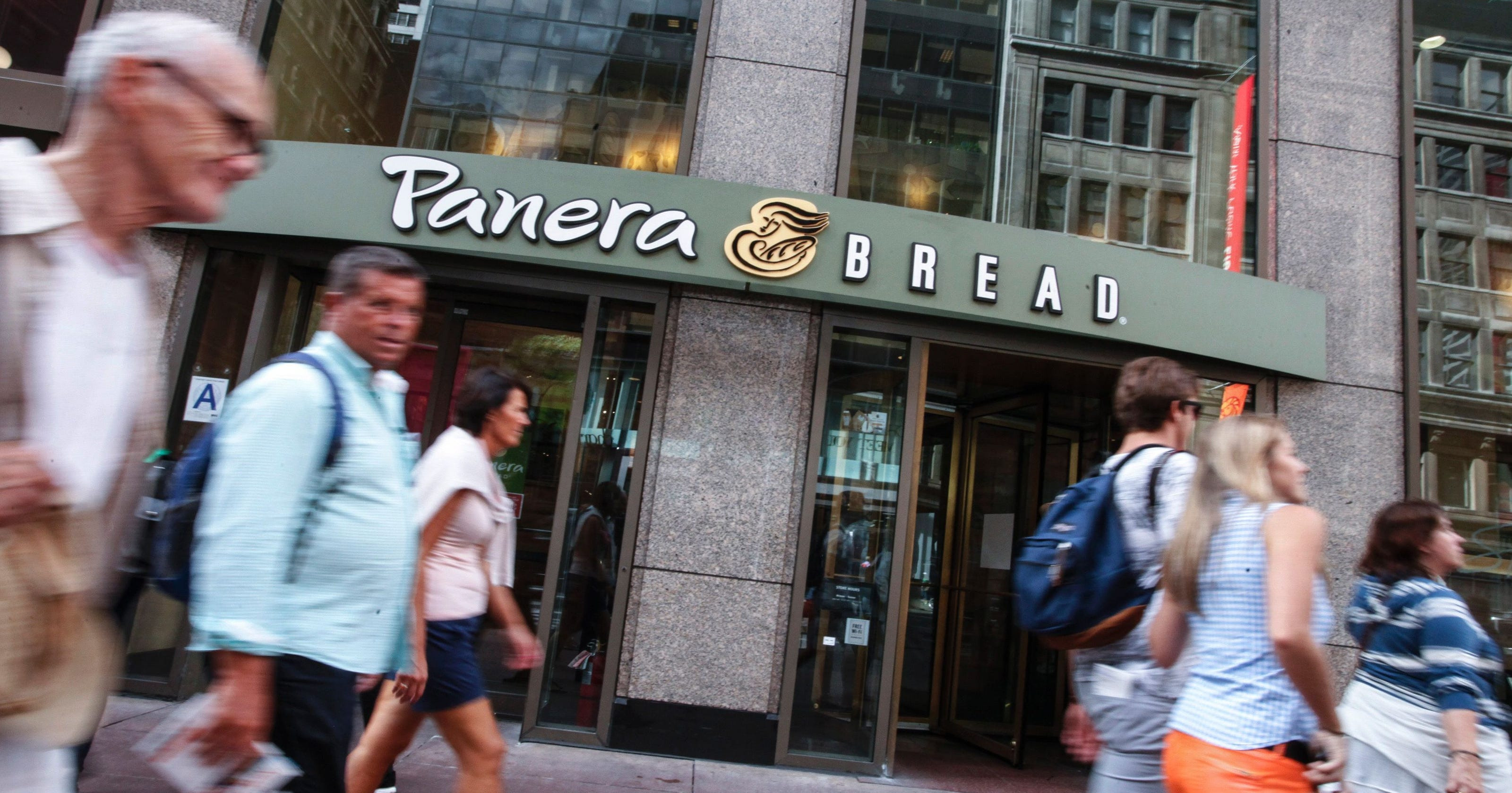 Is Panera Bread Open On Thanksgiving  How Panera won the restaurant game