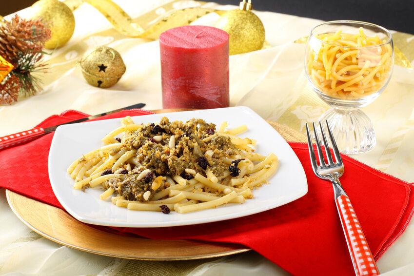 Italian Christmas Dinner  How to Cook an Italian Christmas Dinner