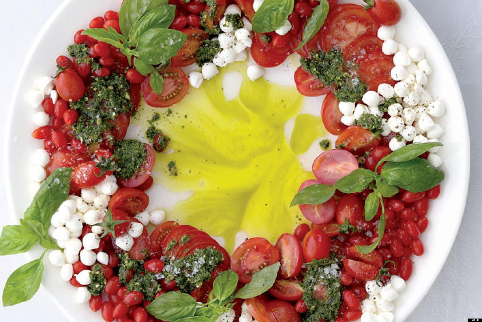Italian Christmas Dinner  Italian Christmas Recipes PHOTOS