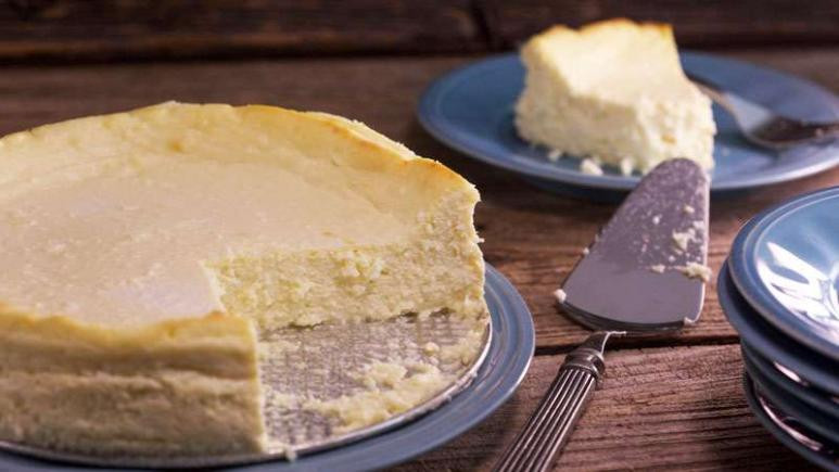 Italian Thanksgiving Desserts  10 Classic Desserts to Serve at Thanksgiving Because