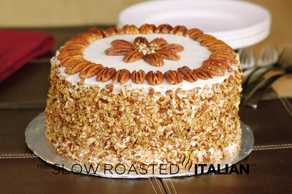 Italian Thanksgiving Desserts  10 Thanksgiving Desserts That ll Make The Turkey Blush