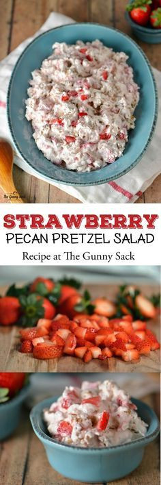 Jello Salads For Thanksgiving Dinner  17 Best ideas about Strawberry Jello on Pinterest