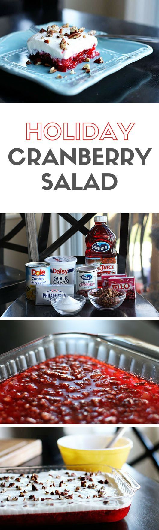 Jello Salads For Thanksgiving Dinner  1000 ideas about Jello Salads on Pinterest