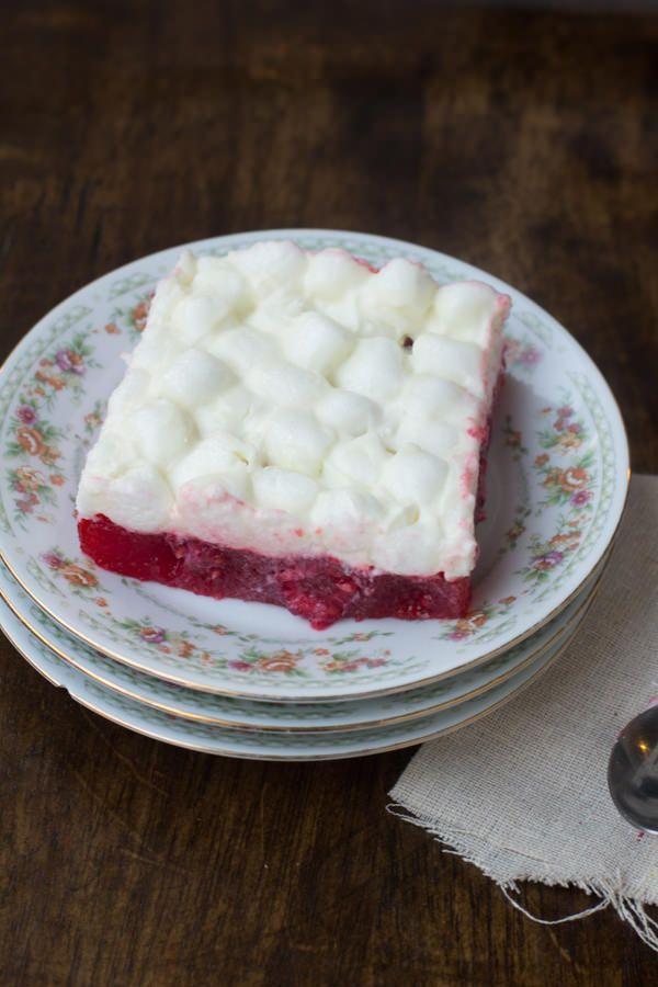 Jello Salads For Thanksgiving Dinner  1000 ideas about Marshmallow Salad on Pinterest