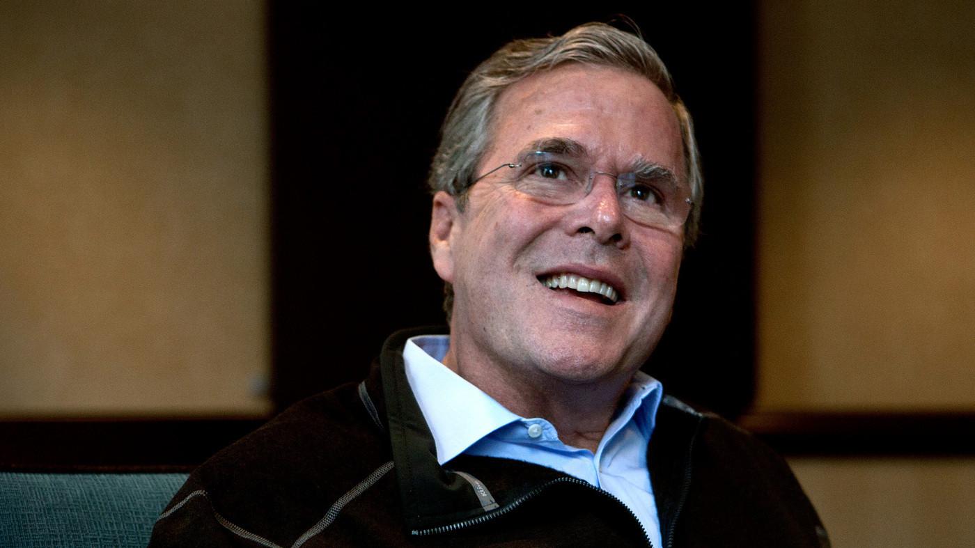 Jimmy Fallon Jeb Bush Guacamole  Finally Revealed Jeb Bush s Secret Guacamole Recipe NPR