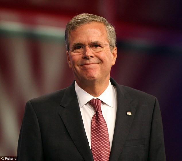 Jimmy Fallon Jeb Bush Guacamole  Presidential hopeful Jeb Bush accused of patronizing