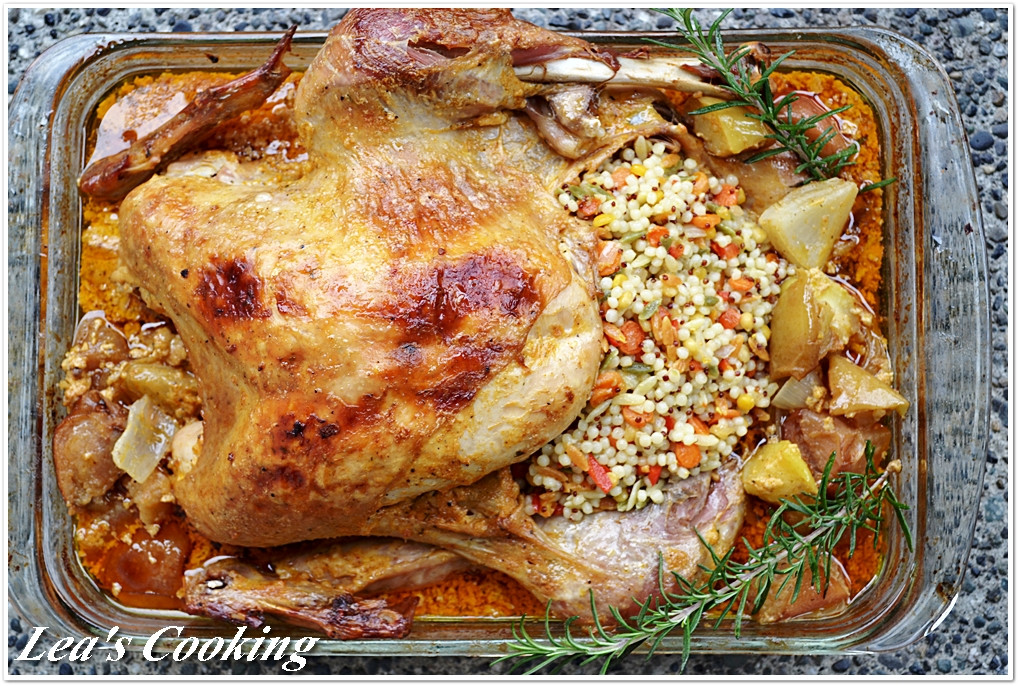 Juicy Thanksgiving Turkey Recipe  Lea s Cooking Perfect Thanksgiving Turkey Recipe