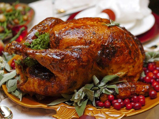 Juicy Thanksgiving Turkey Recipe  Cincinnati restaurants open on Thanksgiving 2018