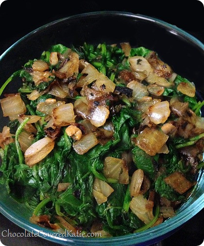 Kale Thanksgiving Recipes  How to Cook Kale the easy way