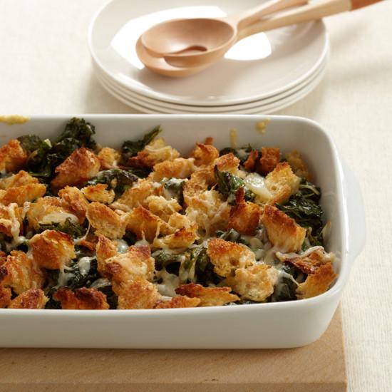 Kale Thanksgiving Recipes  Thanksgiving Kale Recipes