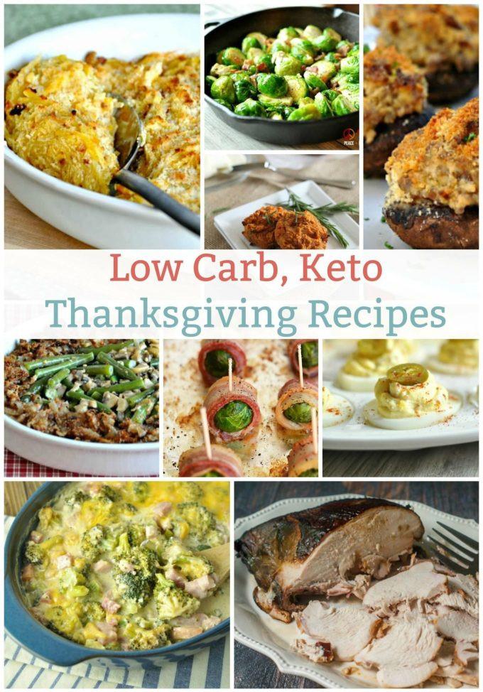 Keto Thanksgiving Desserts  Keto Thanksgiving Recipes