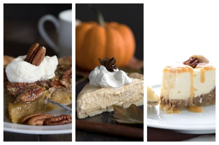 Keto Thanksgiving Desserts  The Ultimate Low Carb Keto Thanksgiving Recipes