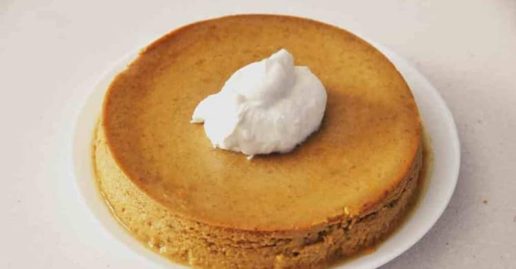 Keto Thanksgiving Desserts  Keto Friendly Thanksgiving Desserts You Can Indulge In