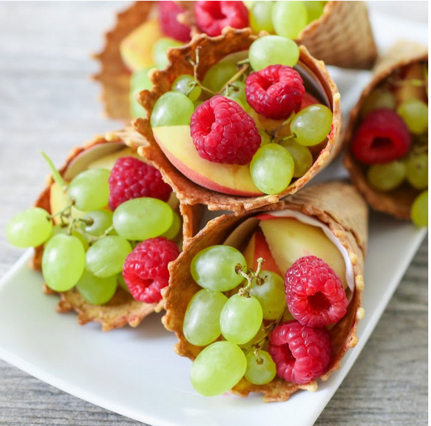 Kids Thanksgiving Desserts  23 Fun And Festive Thanksgiving Desserts That Kids Will Love