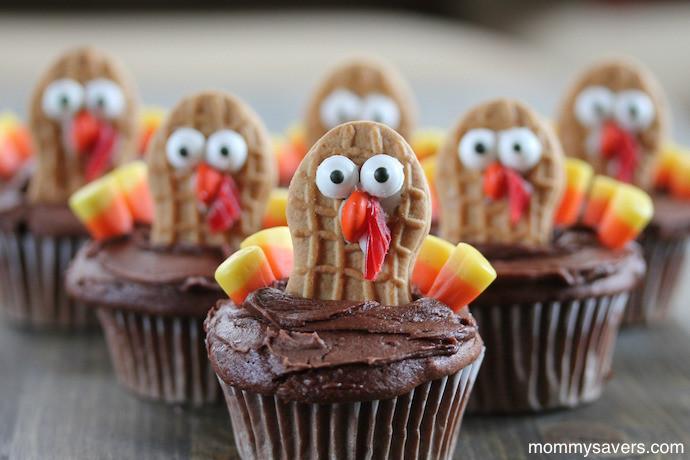 Kids Thanksgiving Desserts  7 easy Thanksgiving desserts for kids who won t eat