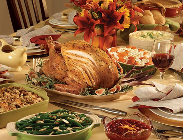 King Soopers Thanksgiving Dinner  Where to Buy Prepared Thanksgiving Meals in Phoenix