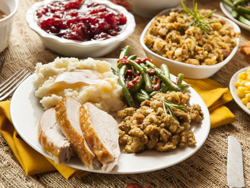 King Soopers Thanksgiving Dinner  Free Thanksgiving Meals on the North Shore Open to All