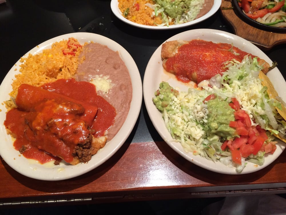 Las Margaritas O Fallon Mo  It s the fiesta dinner It s a party in your mouth Yelp