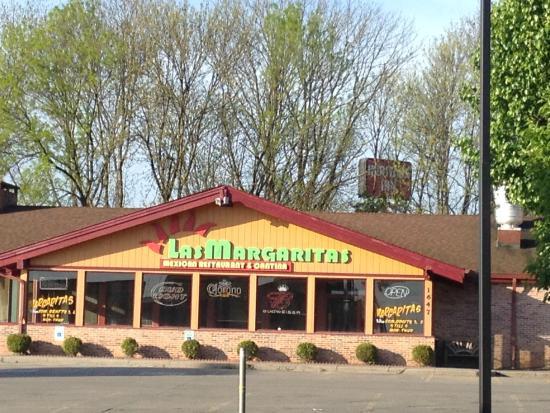 Las Margaritas O'Fallon  Las Margaritas Cleveland Omdömen om restauranger