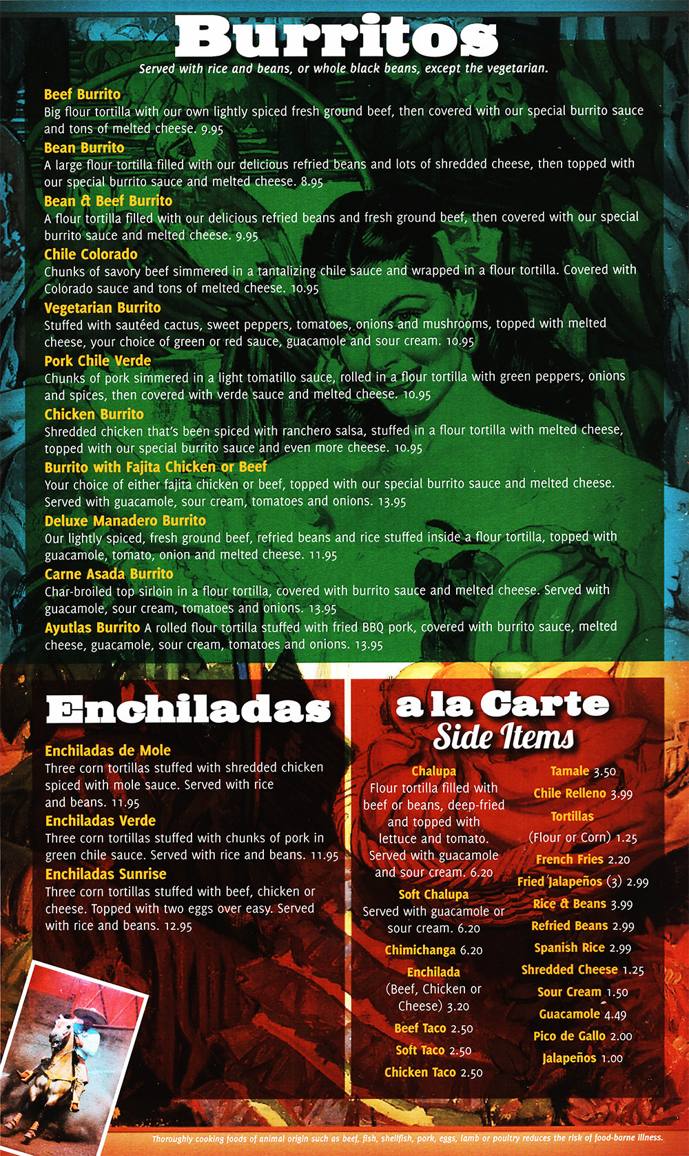 Las Margaritas O'Fallon Menu  Las Margaritas Full Menu Lincoln NE