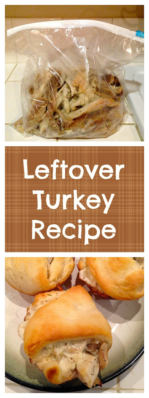 Leftover Thanksgiving Turkey  Best Leftover Turkey Recipe · The Typical Mom