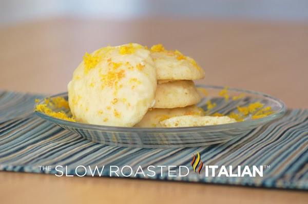 Lemon Christmas Cookies  Best Ever Top 10 Christmas Cookie Recipes