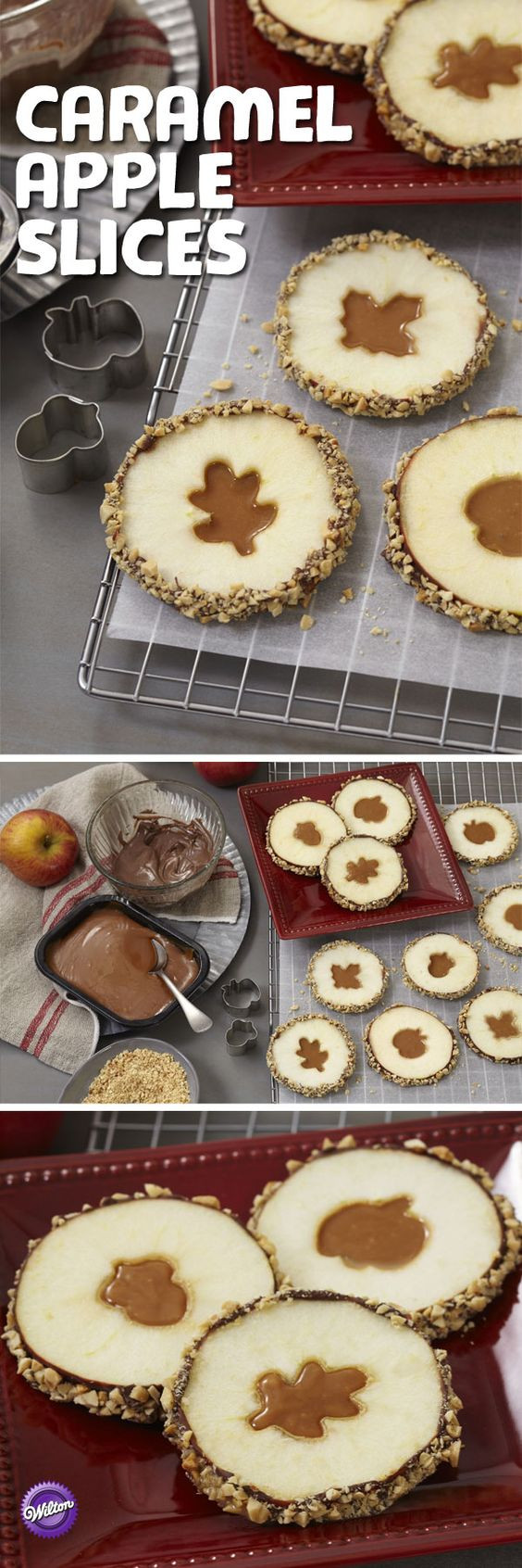 Light Fall Desserts  The BEST Easy Fall Harvest and Winter Desserts & Treats