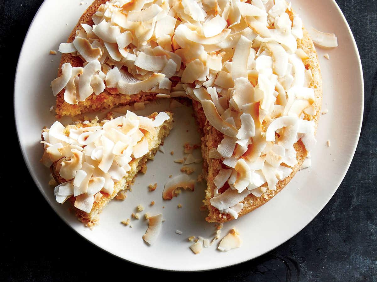 Lighter Thanksgiving Desserts  Thanksgiving Dessert Recipes & Easy Recipe Ideas