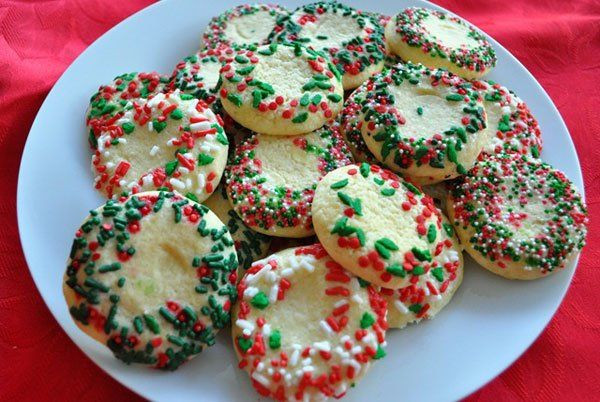 List Of Traditional Christmas Desserts  Traditional holiday desserts from around the world