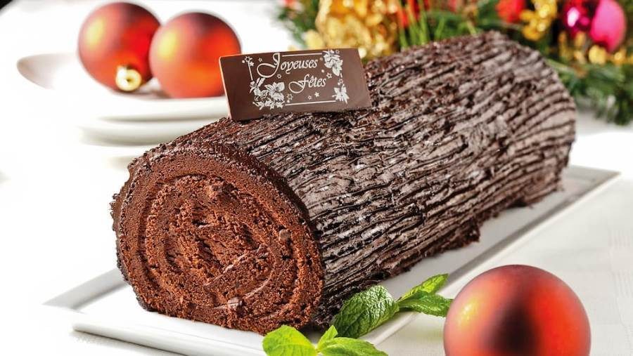 List Of Traditional Christmas Desserts  Traditional Christmas desserts
