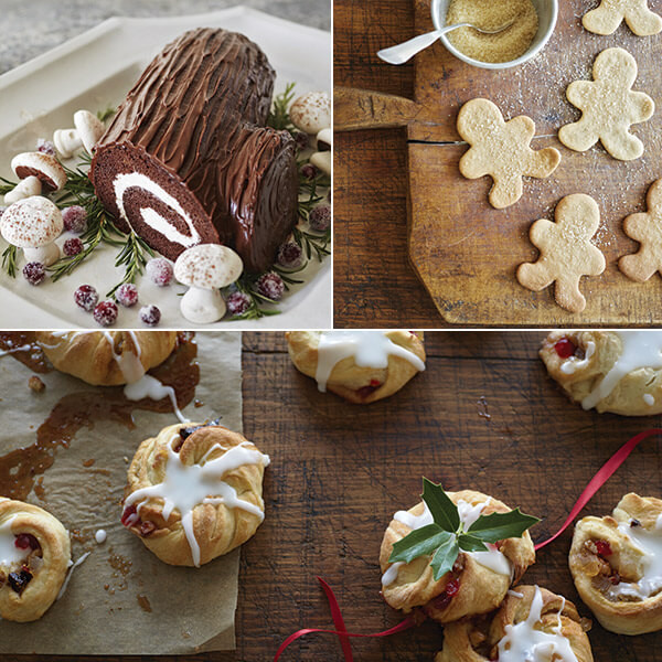 List Of Traditional Christmas Desserts  10 Traditional Christmas Desserts