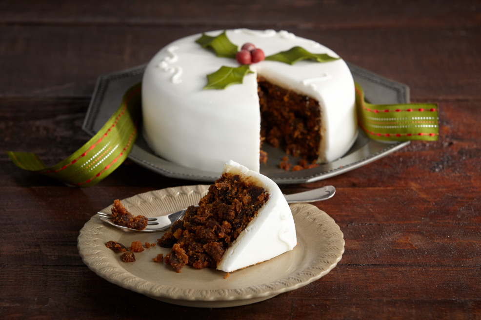 List Of Traditional Christmas Desserts  traditional irish desserts without alcohol