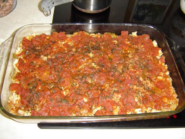 Low Calorie Thanksgiving Recipes  Low Calorie Turkey Casserole Recipe Food