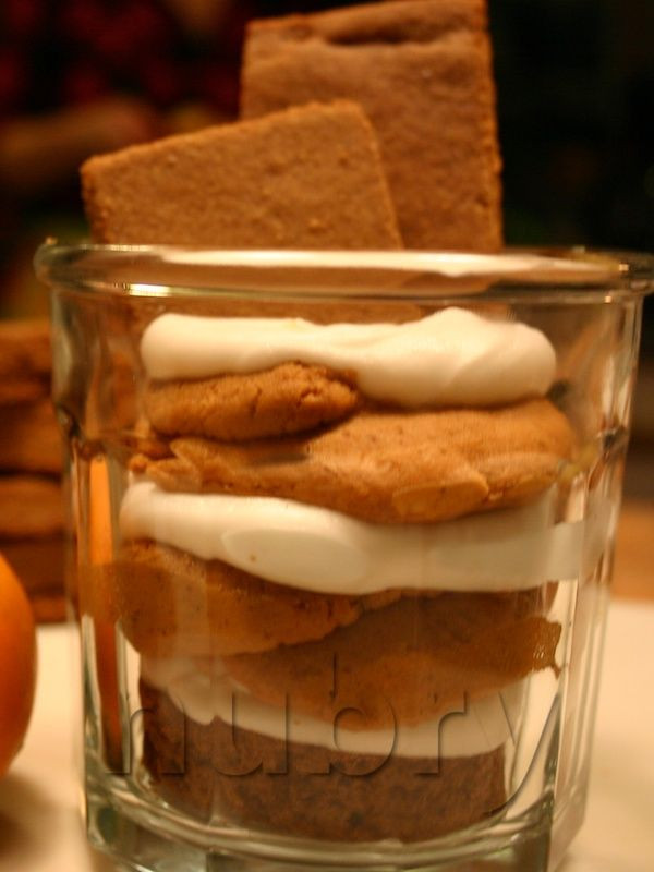 Low Calorie Thanksgiving Recipes  5 ingre nts low calorie no bake pumpkin dessert