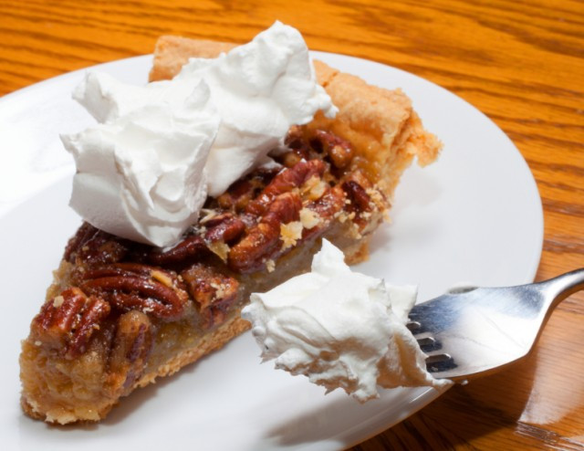 Low Calorie Thanksgiving Recipes  5 Low Calorie Thanksgiving Desserts