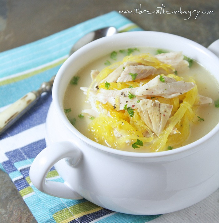 Low Carb Fall Recipes  10 Best Low Carb Soup Recipes for Fall I Breathe I m