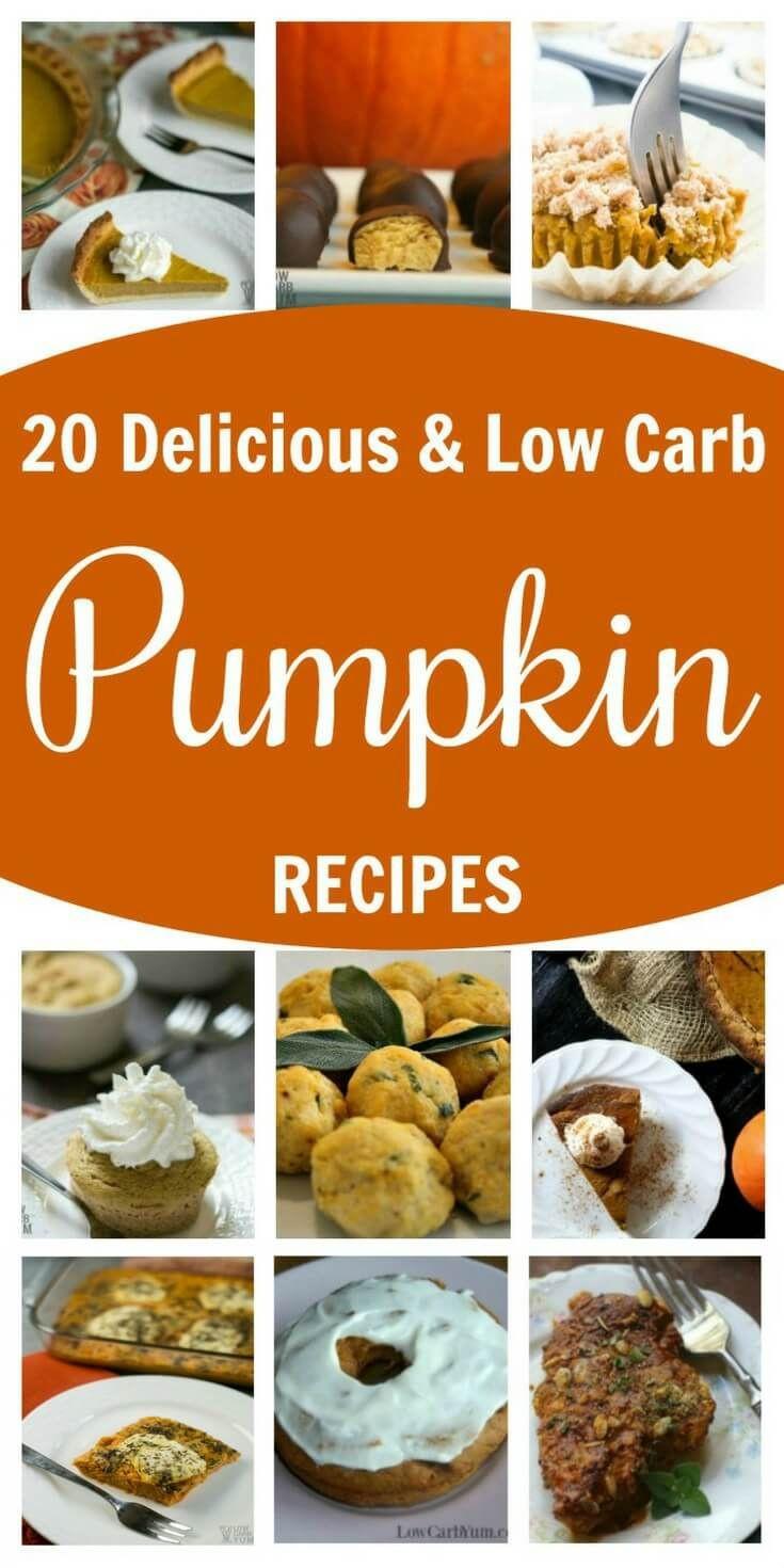 Low Carb Fall Recipes  Best 25 Diabetic menu plans ideas on Pinterest