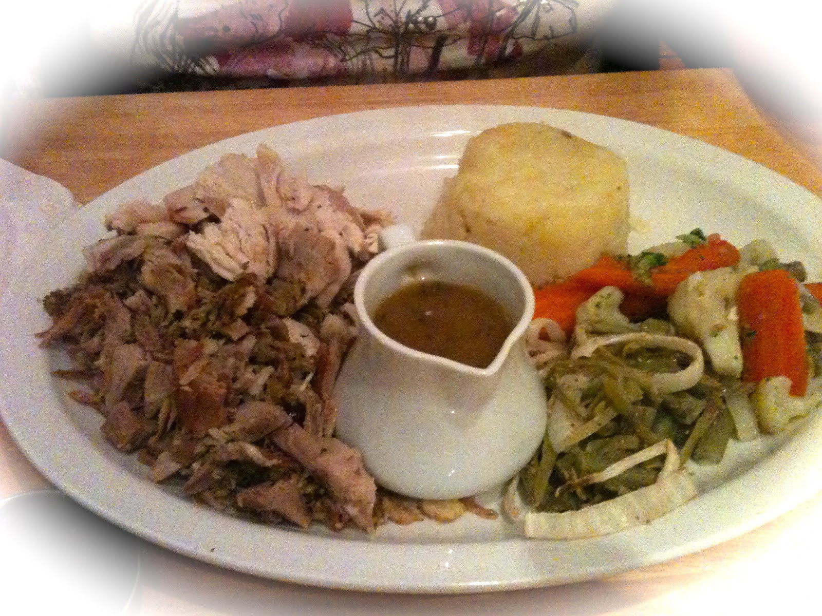 Lunds Thanksgiving Dinners  Thanksgiving at the Boardwalk Restaurant Lund Gateway to