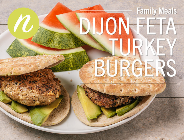 Lunds Thanksgiving Dinners  Lunds & Byerlys dijon feta turkey burgers you can cook these