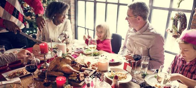Make Ahead Christmas Dinners  Make ahead food for Christmas Day