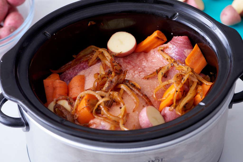 Make Ahead Christmas Dinners  Make Ahead Christmas Dinner Recipes