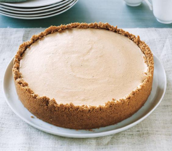 Make Ahead Thanksgiving Desserts  24 Make Ahead Thanksgiving Recipes