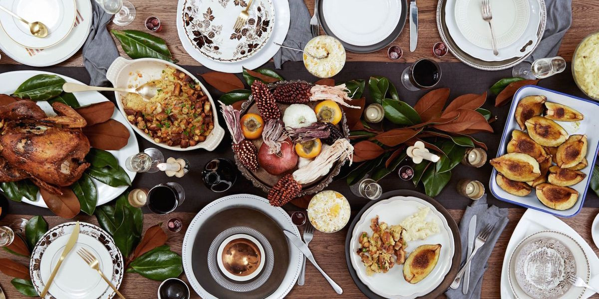Make Ahead Thanksgiving Desserts  60 Make Ahead Thanksgiving Recipes Time Saving Recipes