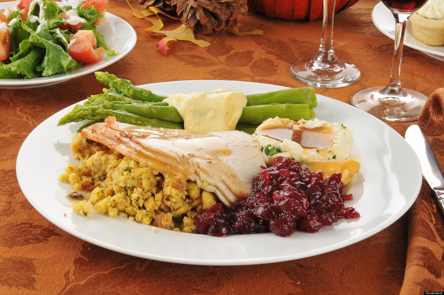 Make Ahead Thanksgiving Dinner  Cheapest Thanksgiving Turkey Dinner Tar Beats Walmart