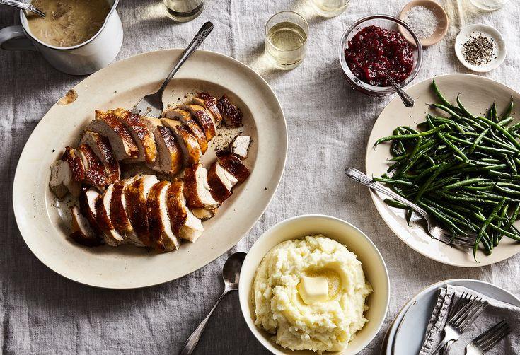 Make Ahead Thanksgiving Turkey  Las Recetas de Norellys Chop Suey a la manera Venezolana