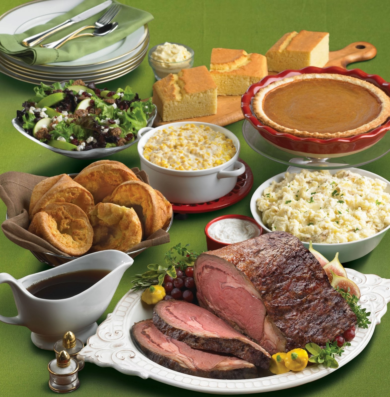 Marie Callender'S Thanksgiving Dinner  Food Is My Favorite Marie Callenders Holiday Feasts