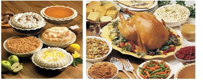 Marie Callender'S Thanksgiving Dinner  Marie Callender s offers Take Home Feasts Pies and In