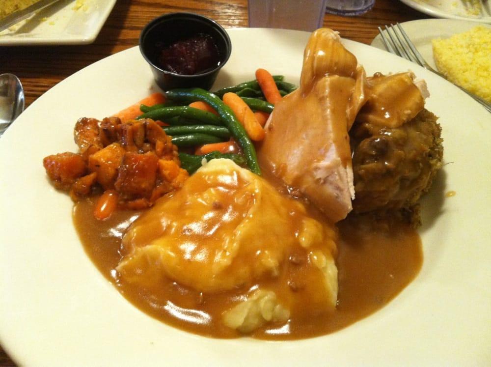 Marie Callenders Thanksgiving Dinner  Thanksgiving dinner turkey dinner option Yelp