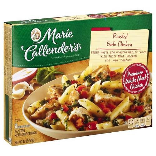 Marie Callenders Thanksgiving Dinner  Marie Callenders