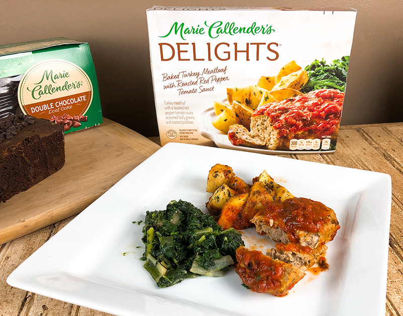 Marie Callenders Thanksgiving Dinner  Meal Planning Made Easy with Marie Callender s Delights